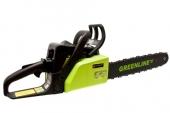 Бензопила цепная GREENLINE GL320