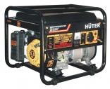 Электрогенератор бензиновый HUTER DY2500L