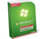 ОС Windows 7 Домашняя расширенная 32-bit BOX