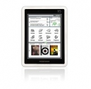 "Электронная книга PocketBook IQ 701 2Gb 7"" White - 7"" (800х600), 800 MHz, 256 Мб, 2 Гб,"