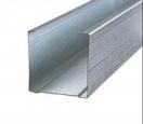 Профиль стоечный стеновой ПС 50х50 3 метра