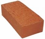 Кирпич керамический печной одинарный