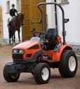 Трактор CK22 KIOTI