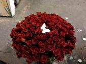 "Букет ""101 роза!"