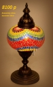 Table lamps Mosaic Collection