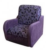 Кресло кровать 70х200 шенилл