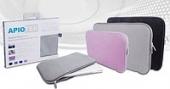 Чехлы для ноутбуков Apiotek