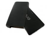 Чехол кожаный для мининоутбуков Sony Vaio серии Р «Кобура»