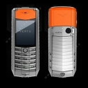 Vertu Ascent 2010 X Orange
