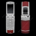 Vertu Constellation Ayxta Red