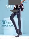 """Колготки """"Mirey"""" Melange 80 den оптом"""