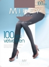 "Колготки ""Mirey"" Velveteen Vita Bassa 100 den оптом"