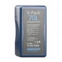 Аккумулятор Logocam V-Pack 70L