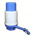 Помпа для воды Долфин синяя, в пакете