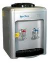 Кулер для воды Aqua Work 36 ТK silver без охлаждения с нагревом
