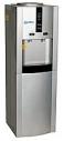 Кулер для воды Aqua Work 16 L/D-К silver с компрессорным охлаждением