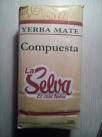 LA Selva Соmpuesta   500 гр.
