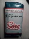 LA Selva Yerba Hépaticos   500 гр.