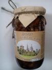 Варенье из очищенного грецкого ореха