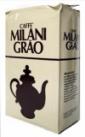 Молотый кофе Milani:Grao Macinato