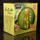 Корейский напиток из листьев тутового дерева / Korean Mulberry leaves tea (пак.) Южная Корея