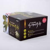 Восточный чай с листьями конфетного дерева / Oriental Raisin Tree Tea (пак.) Южная Корея