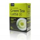 Зеленый чай Латте 130 гр. (Южная Корея)