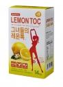 """Напиток растворимый """"LEMON TOC"""" (Южная Корея)"""