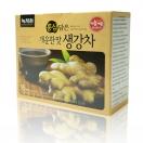 Напиток из имбиря c красным женьшенем 225 гр. (Южная Корея)