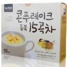 Зерновой напиток с кукурузными хлопьями Nokchawon 220 гр.