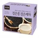 Напиток из черных бобов и черного кунжута Nokchawon 240 гр. (Южная Корея)