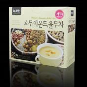Напиток с грецким орехом, миндалем и коиксом Nokchawon