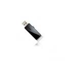 Флеш-диск USB 4Гб A-DATA Classic C802, черный