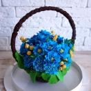 Шоколадные подарки Луговые цветы