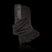 Комплект Шарф-капюшон+перчатки «Парижанка»