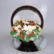 Шоколадные подарки Земляника