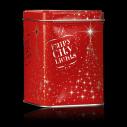 """Коробка для хранения чая """"Огни большого города"""""""