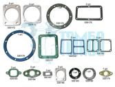 Комплект прокладок к компрессору ПКСД-5,25Д