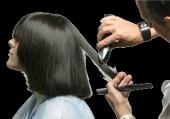 Парикмахер-визажист на дом. Наращивание волос и ресниц. Свадебные причёски. Zarya Dom